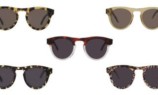 "Illesteva Presents New ""Harrison"" Sunglasses"