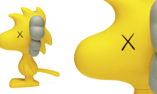 Original Fake Woodstock KAWS Version Vinyl Toy – A Detailed Look