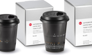 Finally We Can All Own a Leica… Lens Coffee Mug