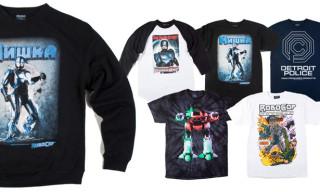 Mishka x RoboCop 25th Anniversary Capsule Collection