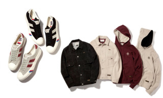 Neighborhood x Pro-Keds Capsule Collection