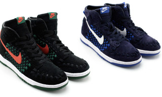 Nike Dunk Woven Spring 2013