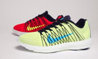 Nike Lunaracer+ 3 Spring 2013