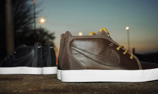 Nike Toki Premium Holiday 2012 – size? Exclusive