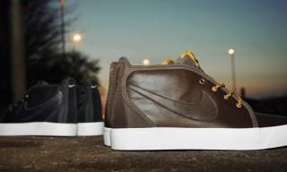 Nike Toki Premium Holiday 2012 – size? Exclusive
