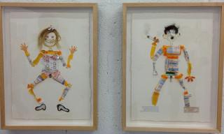 """OHWOW """"It Ain't Fair 2012″ Exhibition at Art Basel Miami Beach – Recap"""