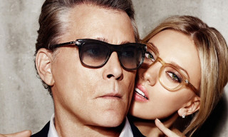 Watch Oliver Peoples 2013 Campaign Film Featuring Ray Liotta & Bar Paly