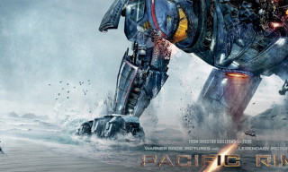"Watch The Official ""Pacific Rim"" Movie Trailer"