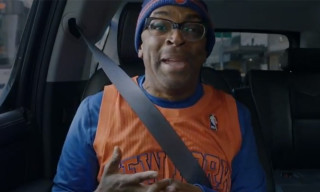 "Video: ""Royalty is Big"" NBA Commercial directed by and featuring Spike Lee"
