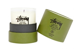Stussy Deluxe x Baxter Of California Scented Candle