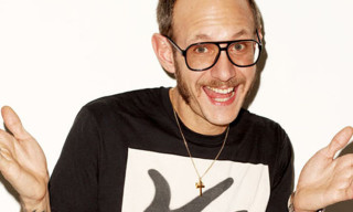 Terry Richardson Arrives on Instagram