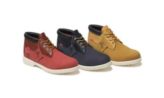 Supreme x Timberland Waterproof Chukka Boot