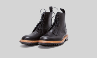 "Tricker's x Trés Bien ""Super Boot"""