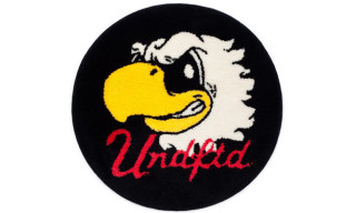 Undefeated x Gallery 1950 Mascot Rug
