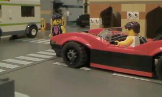 Video: LEGO Grand Theft Auto 5 Trailer