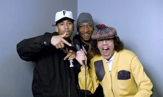 Video: Nardwuar vs. MellowHype