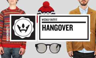 The Weekly Outfit: Hangover