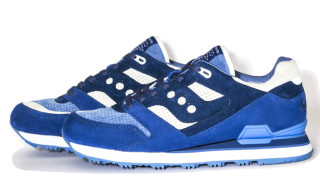 White Mountaineering x Saucony Corageous Spring/Summer 2013 Sneaker Pack