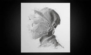 "WOODKID Announces ""The Golden Age"" Album – Cover Art & Release Date"
