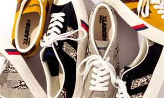 XLarge x PRO-Keds Royal Plus Pack