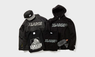 XLarge 2013 New Year Snakeskin Collection