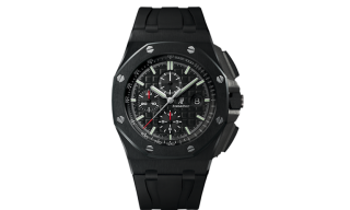 Audemars Piguet Royal Oak Offshore Chronograph Ceramic