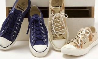 Beauty & Youth x Converse Chuck Taylor All Star Ox