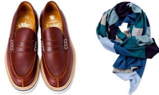 CASH CA Spring/Summer 2013 Accessories & Footwear