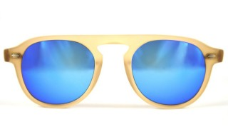 Gourmet x Garrett Leight Harding Sunglasses