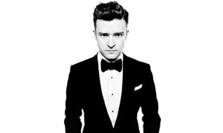 Justin Timberlake & Tom Ford Partner-Up for 'The 20/20 Experience'
