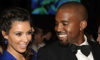 Kanye West & Kim Kardashian Spend $11 Million on New Mansion