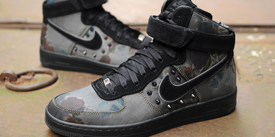 liberty of london x nike air force 1 downtown highsnobiety