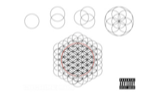 Mixtape: Cocaine 80s – The Flower of Life