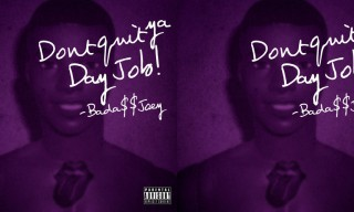 Music: Joey Bada$$ – Don't Quit Your Day Job (Lil B Diss)