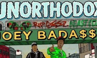 Music: Joey Bada$$ – Unorthodox