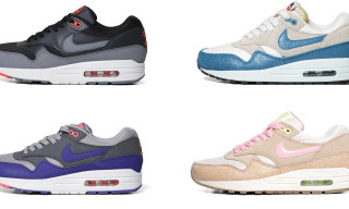 Nike Air Max 1 February 2013 Releases
