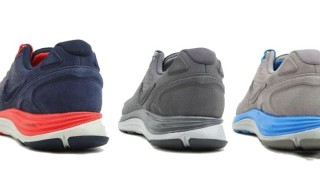 Nike LunarGlide+ 4 EXT – Available in 3 New Colors