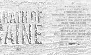 Mixtape: Pusha T – Wrath of Caine
