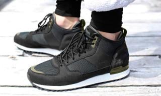 Ransom by adidas Originals Army Trail Runner