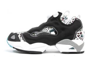 Reebok x Mita Sneakers Insta Pump Fury  Leopard  Pack  d39780540