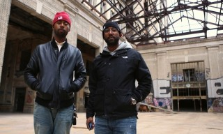 """Electus & Shady Films Present """"Detroit Rubber"""" – A Sneaker Head Reality Series"""