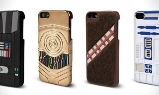 Star Wars iPhone 5 Cases by Power A