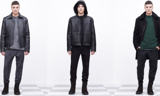 T By Alexander Wang Fall 2013 Collection – The King of Comfort