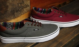 Vans Era 59 C&L Pack