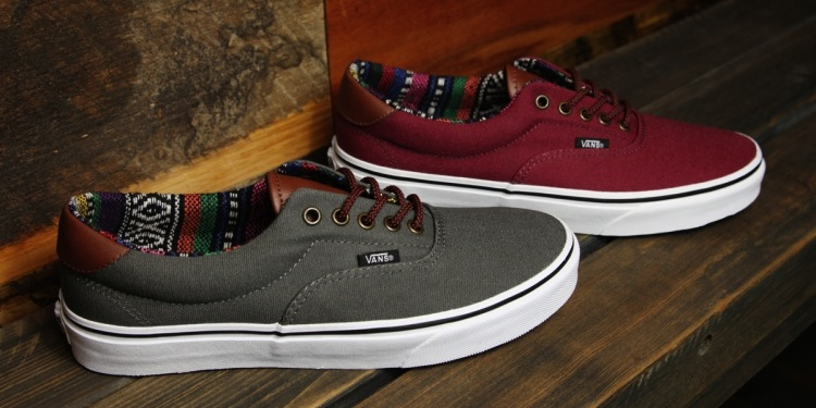 vans authentic 59