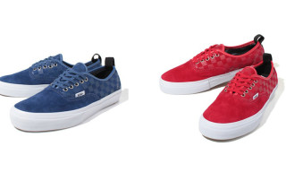 Vans Syndicate Authentic 69 Pro 'S' Spring/Summer 2013