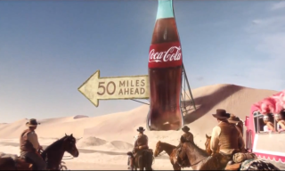Watch Coca-Cola's Super Bowl 2013 Ad 'Coke Chase'