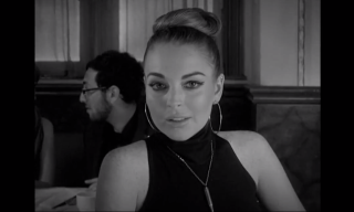 Watch 'The Canyons' 30s Teaser Trailer Starring Lindsay Lohan & James Deen