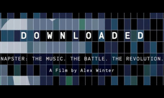 Watch the Official Trailer for 'Downloaded: The Digital Revolution'