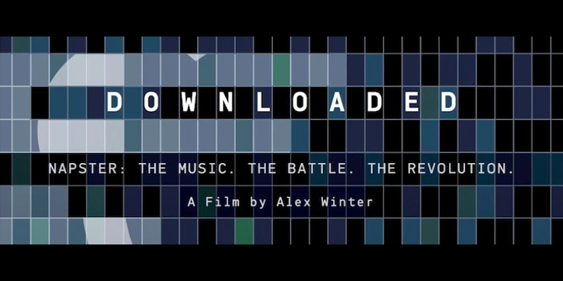 napster the battle for free music